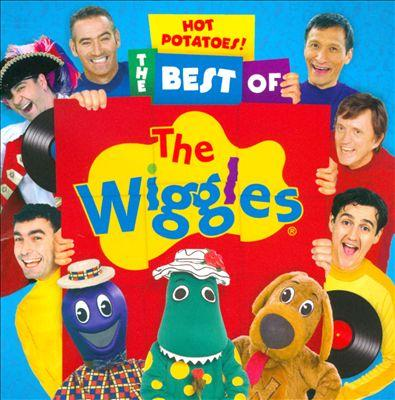 Hot Potato The Best Of The Wiggles