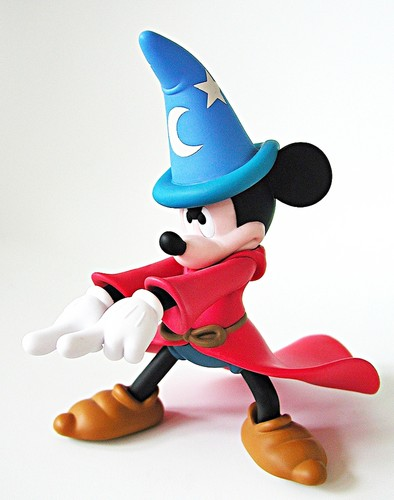 Walt disney Figurines - Mickey mouse