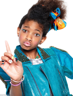 Willow <3
