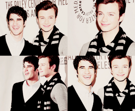 CrissColfer collage