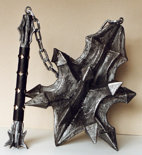 Flail of the Witch King