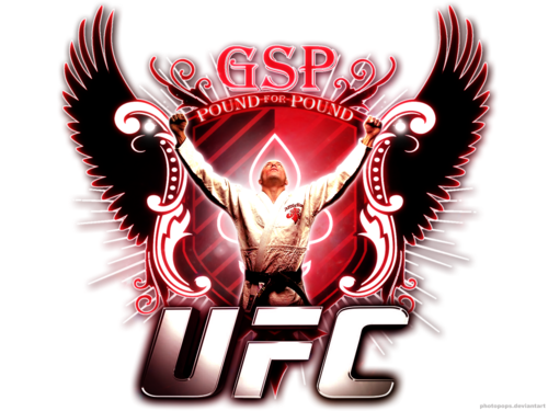 GSP Pound for Pound 2