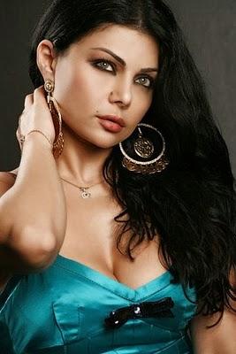 Wehbe bikini haifa Haifa Wehbe's