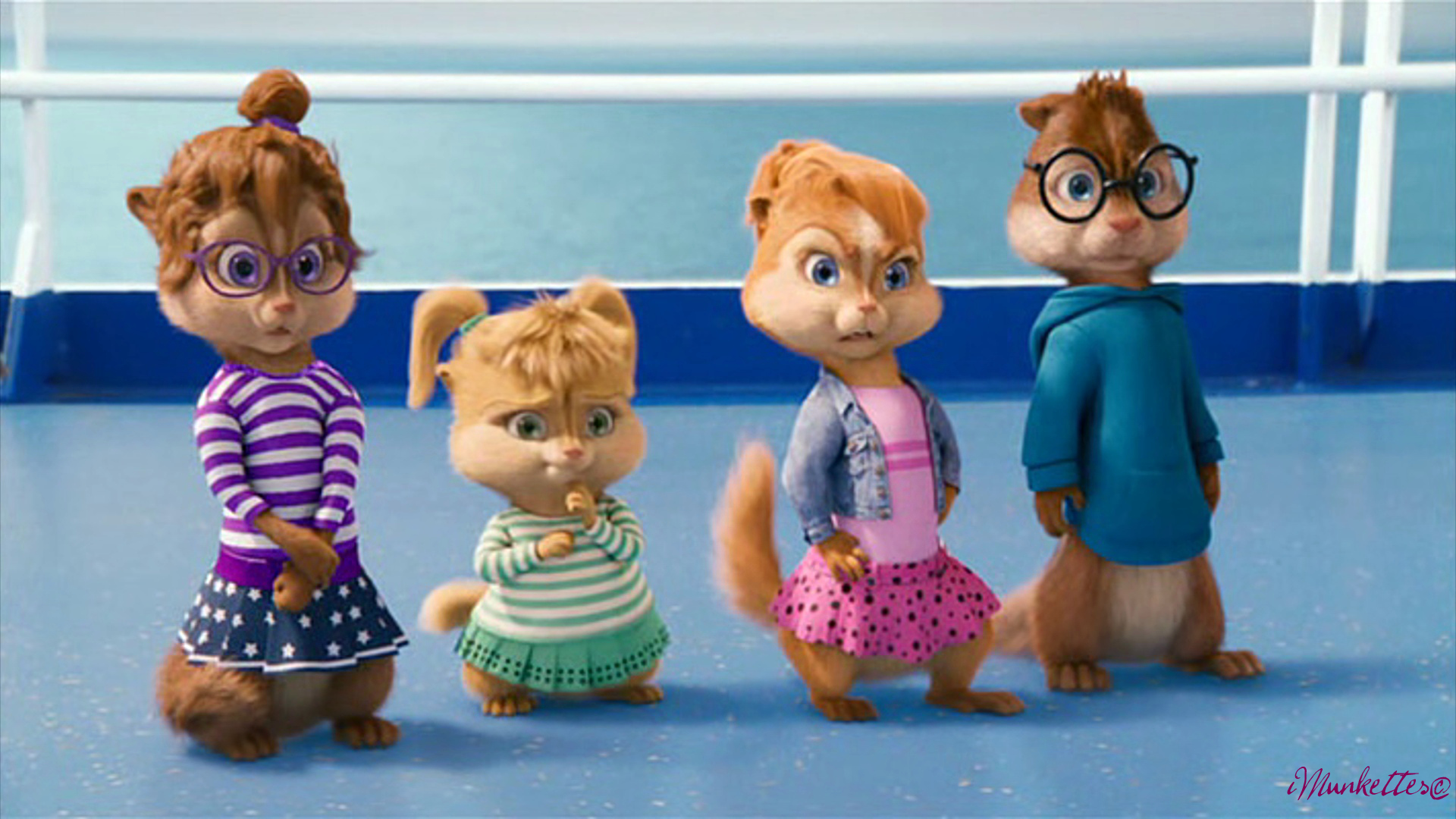 Alvin And The Chipmunks 3 Images oh snap o.o - alvin and the chipmunks 3: chip-wrecked