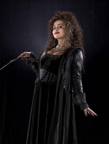 Bellatrix promo