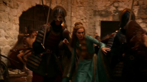 Game Of Thrones: (S2Trailer) 'Shadow' You Win Or You Die