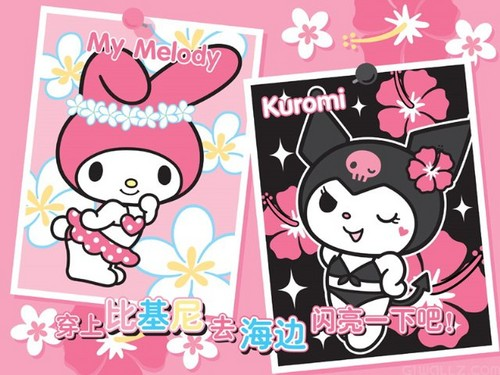 My Melody images My Melody wallpaper and background photos ...