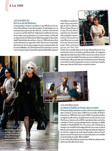 Questions de Femmes (February 2012)
