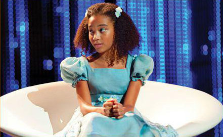 Rue's interview