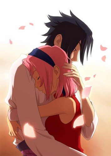 SasuSaku is Hot
