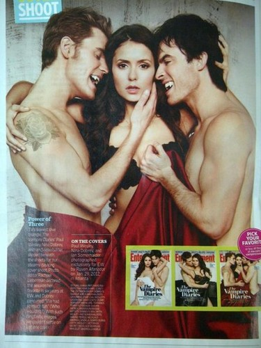 TVD-EntertainementWeekly