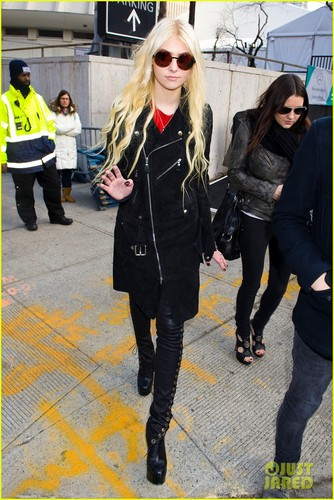 Taylor Momsen: Pretty Reckless Tour Dates Announced!