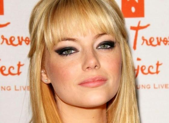 Emma Stone S Makeup Makeup Photo 29012602 Fanpop
