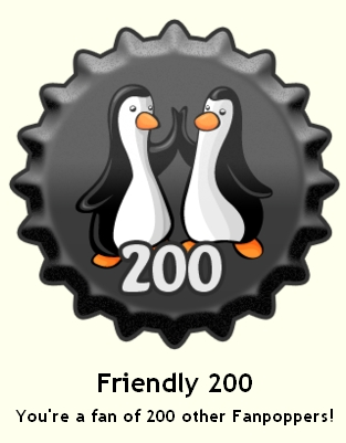 Friendly 200 टोपी