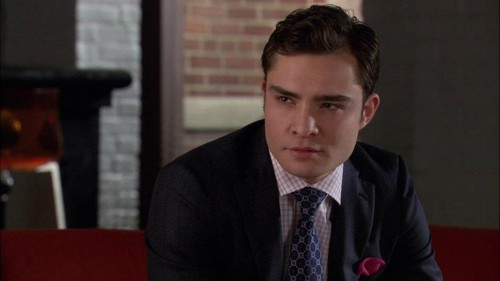 "Gossip Girl 5x15 - ""Crazy, Cupid, Love"" Episode Screencaps"