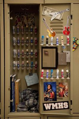 Sams Locker 2