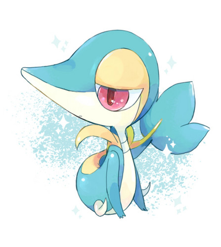 Snivy Rules