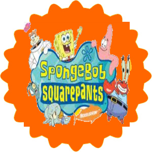 SpongeBob SquarePants pet, glb