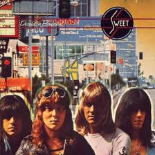 Sweet- Desolation Boulevard