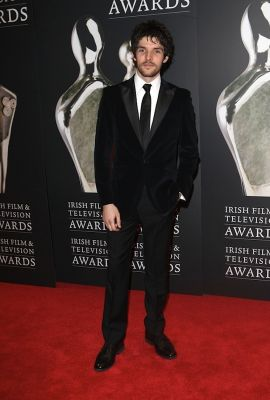 Colin at IFTA 2012