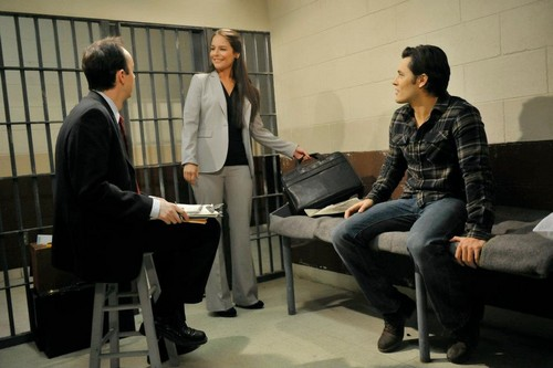 Not Guilty as Charged 1x18