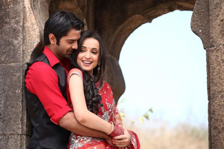 ♥Khushi and Arnav♥