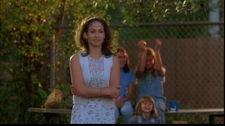 Jennifer Lopez in 'Jack' (1996) - Jennifer Lopez Image ...