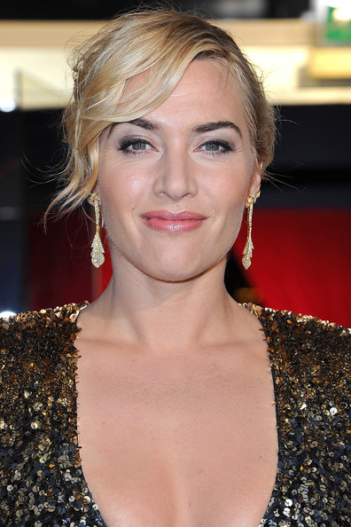 Kate Winslet- Cesar Film Awards 2012