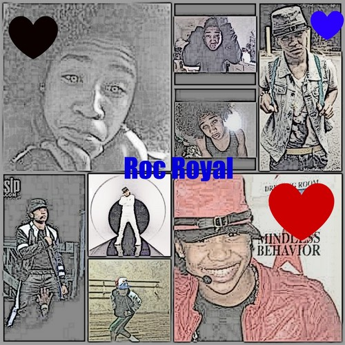 Roc Royal...!