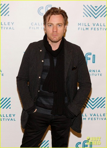 Ewan McGregor: 'Salmon Fishing' Screening & Q&A!