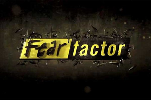 Fear Factor from 显示