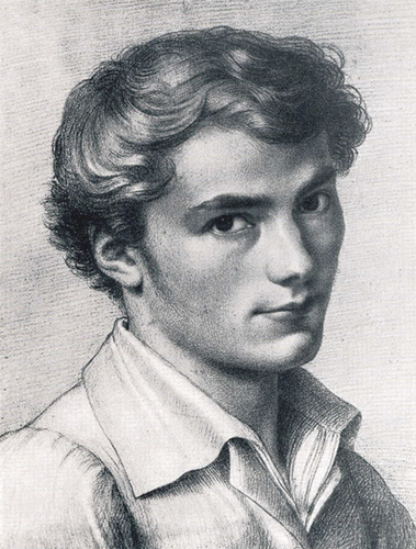 Franz Peter Schubert (31 January 1797 – 19 November 1828