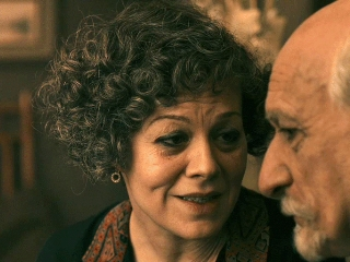 Helen Mccrory in Hugo