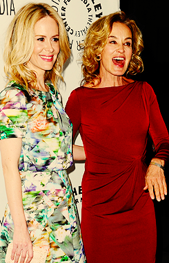 "The Paley Center For Media's PaleyFest 2012 Honoring ""American Horror Story"" (March 2)"