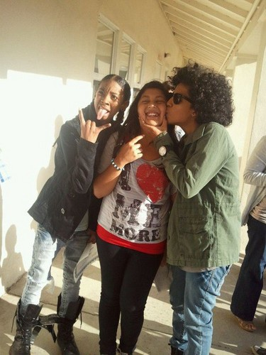 Princeton and Behlem:))
