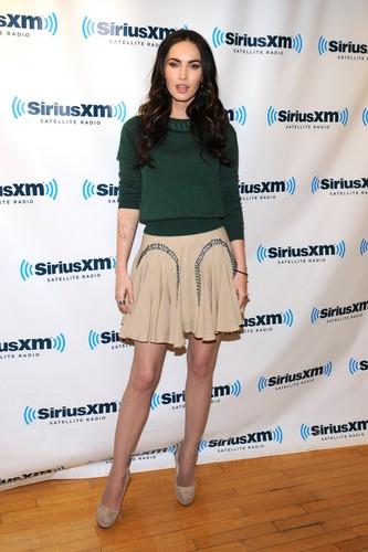 SiriusXM Radio in New York - 03/05/12