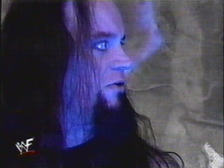 Undertaker talks about a Tragedy for Tonight's Backlash