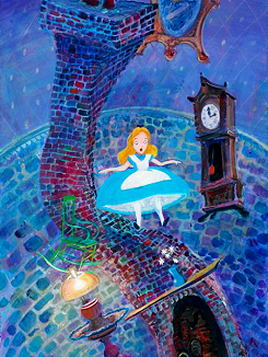 Alice in Wonderland - Fan Arts