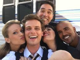 Cast Loves Matthew!