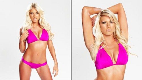 Kelly Kelly is so sexy
