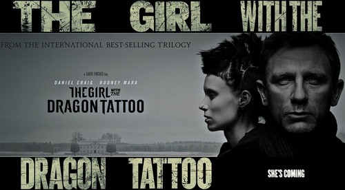 the girl with the dragon tattoo Hintergründe