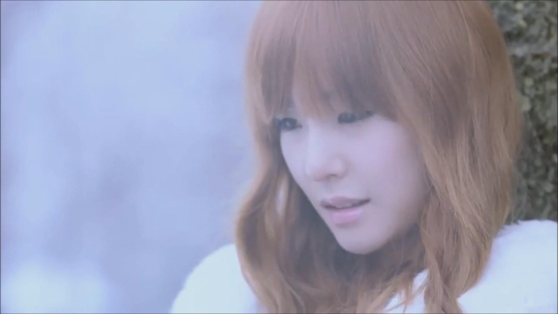 Tiffany Time Machine PV - Tiffany Girls Generation Image
