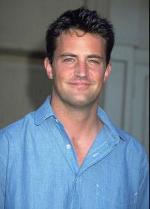 Matthew Perry ~