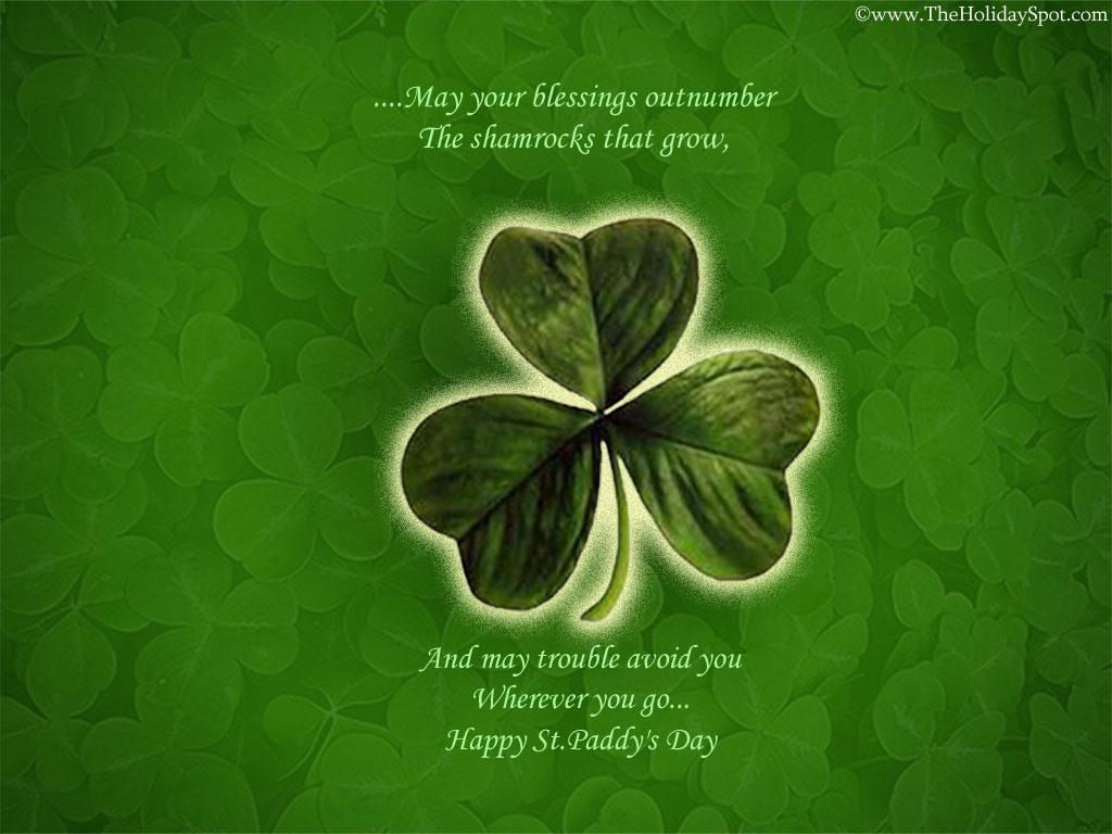 S T Patricks Day Saint Patrick S Day Wallpaper 29774626 Fanpop
