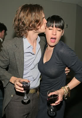Matthew and Paget
