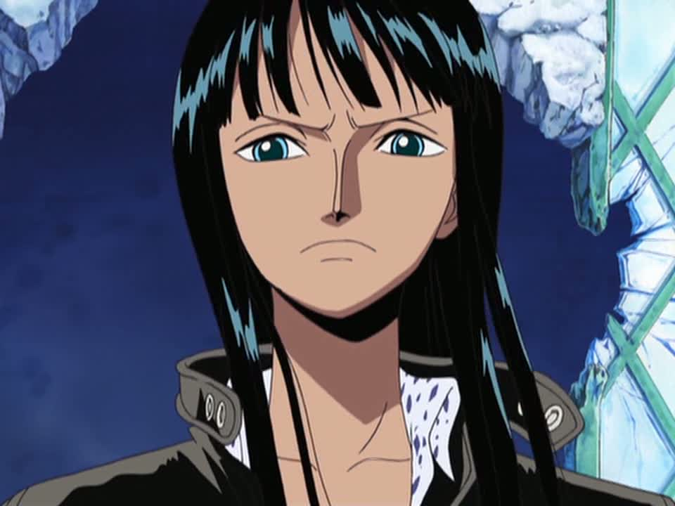 Robin - One Piece Image (29883225) - Fanpop