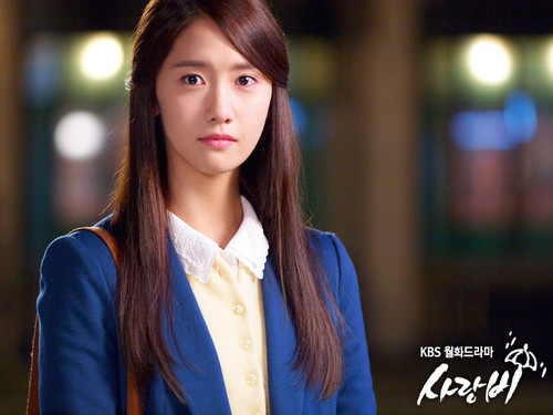 Yoona @ KBS 愛 Rain Official Pictures