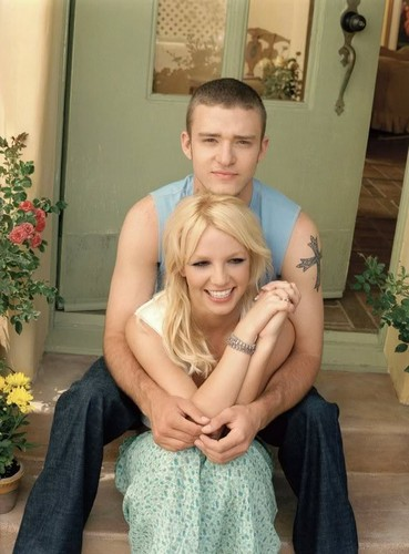Britney and Justin Eternal l'amour & Soulmates!!(niks95)