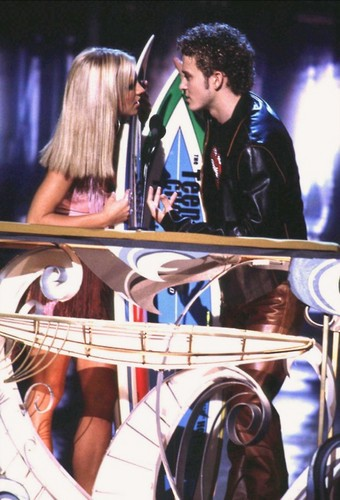 Britney and Justin Forever <3 l'amour <<niks95>>