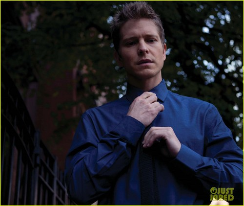 Matt Czuchry: 'Breaking Bad' Is My 最喜爱的 显示